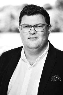 Hans Henrik Højrup Bondegaard