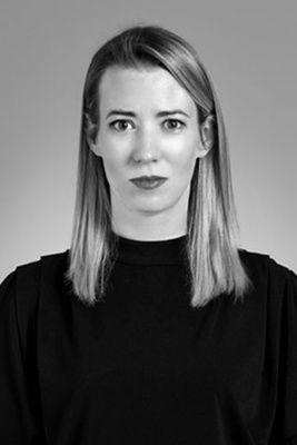Sarah Lugan