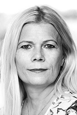 Lotte P. Vilsgaard