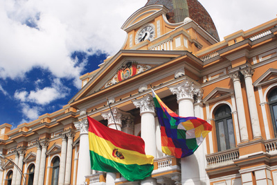 Investing in Bolivia - A Business Option