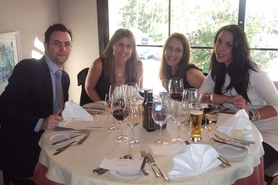 Balms Abogados Marbella holds their traditional Christmas Lunch